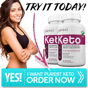 Purest Keto Weight Loss